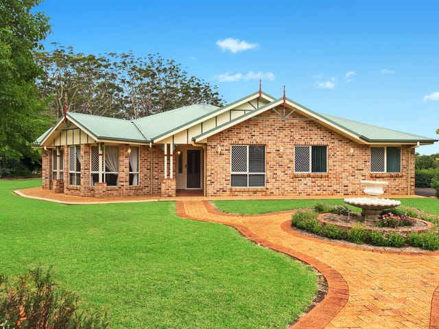 30 Clarke Road, Highfields, Qld 4352