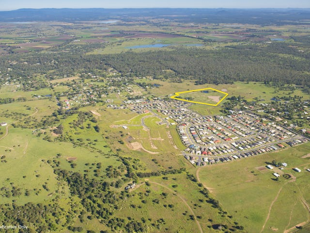 2881,2889,2899 Forest Hill Fernvale Road, Lowood, Qld 4311