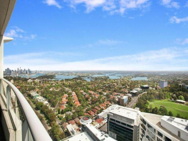 3502/1 Sergeants Lane, St Leonards, NSW 2065
