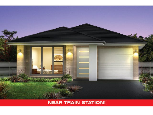 Lot 88 Vinny Road, Edmondson Park, NSW 2174