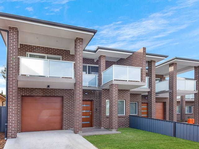 1 & 2/2-4 Rawson Road, Greenacre, NSW 2190
