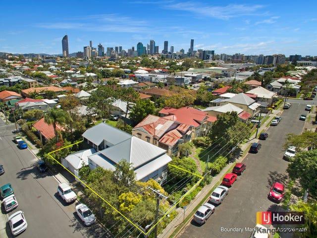 18 Blackall Terrace, East Brisbane, Qld 4169
