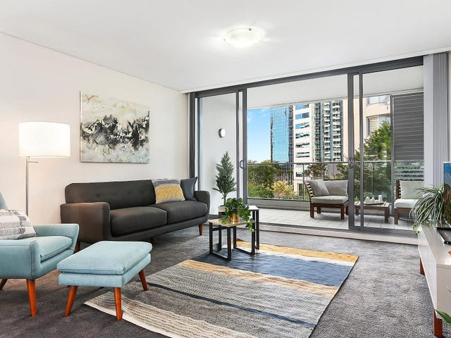 21/1 Day Street, Chatswood, NSW 2067