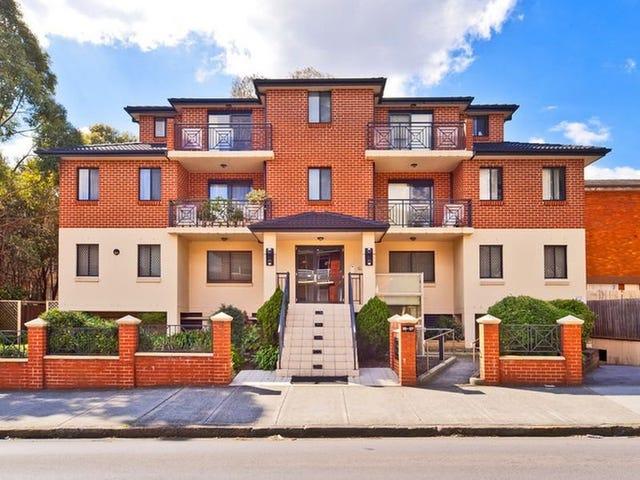 4/25 Elizabeth Street, ASHFIELD NSW 2131, Ashfield, NSW 2131