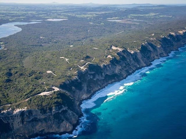 Lot 39 Rock Cliff Circle, Nullaki, WA 6330