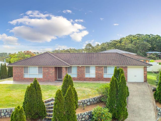 1 Roscrea Crescent, Mount Hutton, NSW 2290