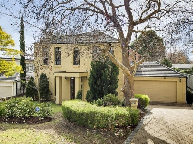 1A Woodley Road, Glen Osmond, SA 5064