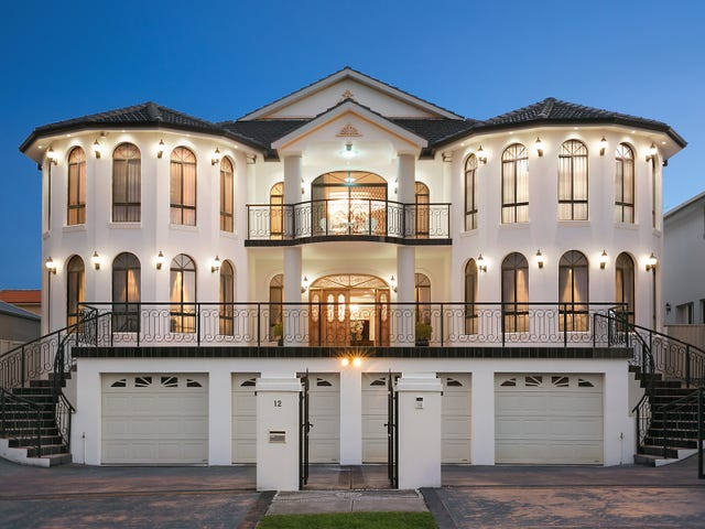 12 Rodeo Drive, Green Valley, NSW 2168