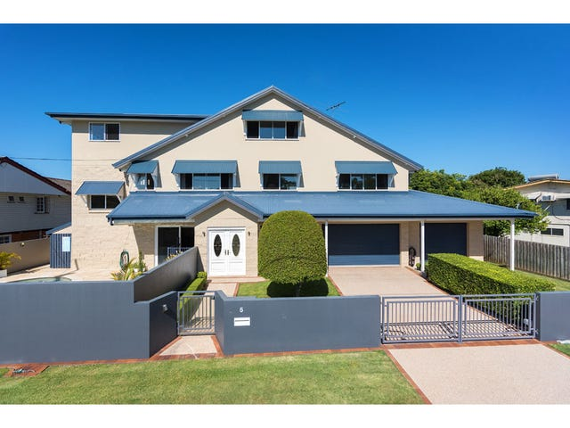 5 Price Avenue, Birkdale, Qld 4159