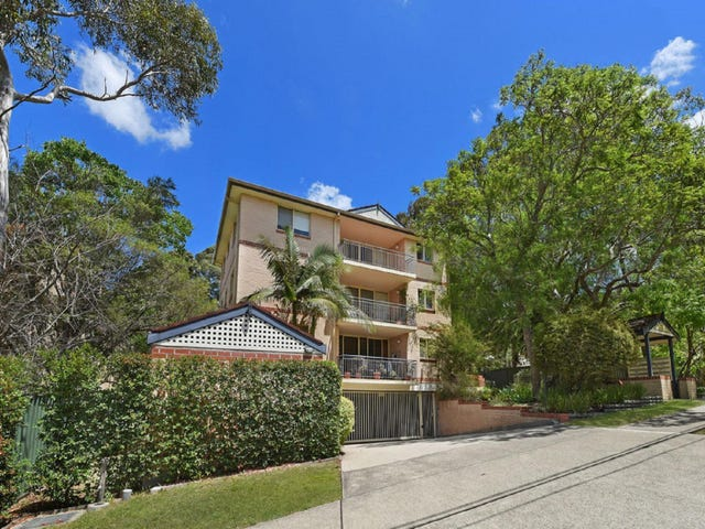 5/12 Linda Street, Hornsby, NSW 2077