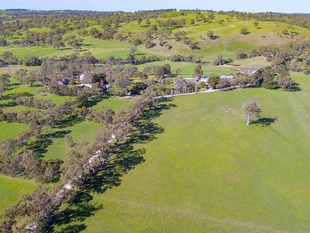 Lot 92 Onkaparinga Valley Road, Mount Torrens, SA 5244