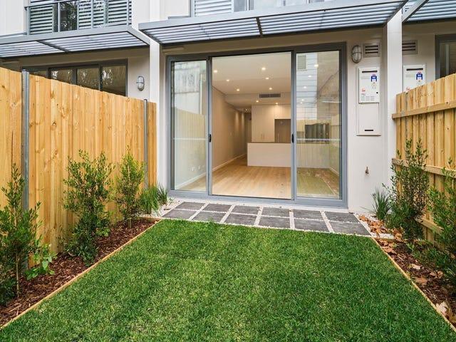G04/291 Miller Street, Cammeray, NSW 2062