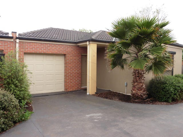 3/2-4 Rutman Close, Werribee, Vic 3030