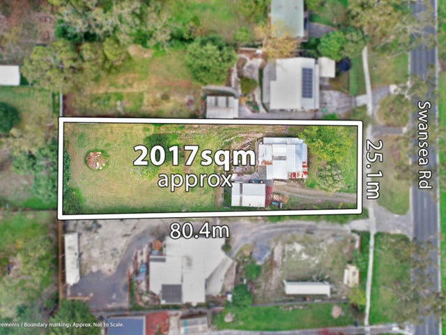 236 Swansea Road, Mount Evelyn, Vic 3796