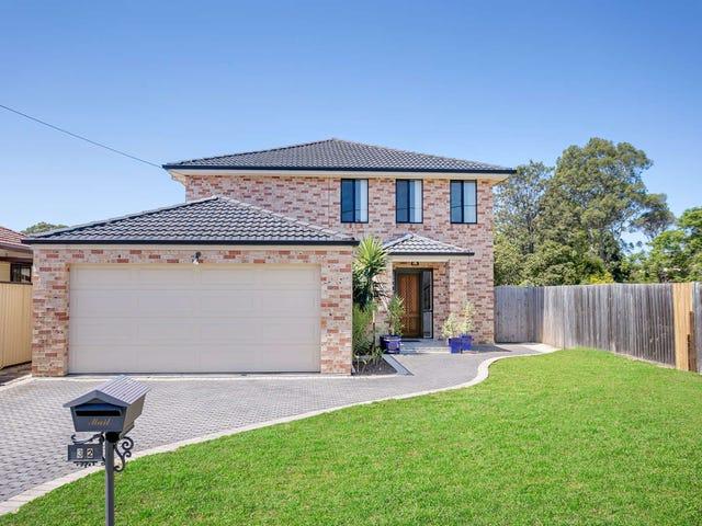 32 Irvine Crescent, Ryde, NSW 2112