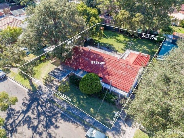 3 Best Crescent, Kirrawee, NSW 2232