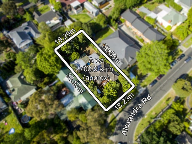 37 Alexandra Road, Ringwood East, Vic 3135