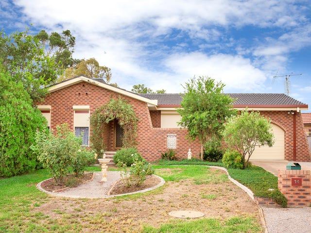 14 Glengarvin Drive, Tamworth, NSW 2340