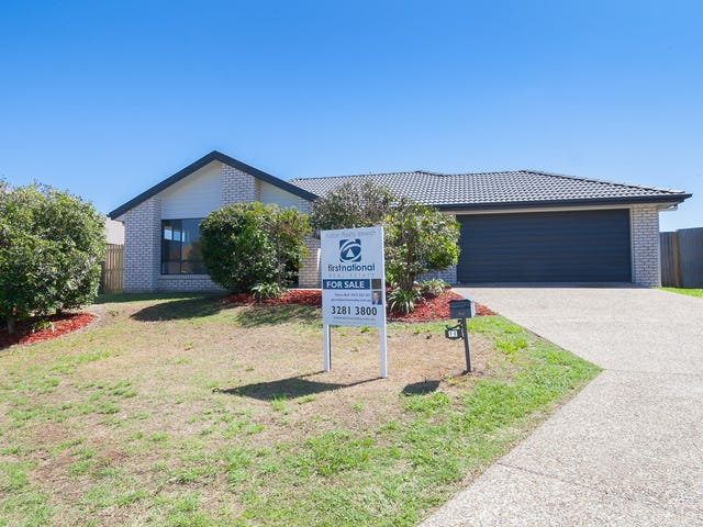 98 Westminster Crescent, Raceview, Qld 4305