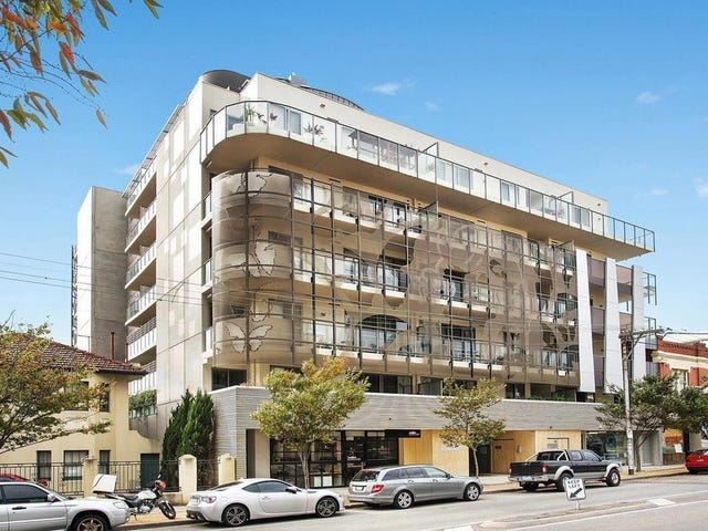 406/13 Wellington Street, St Kilda, Vic 3182