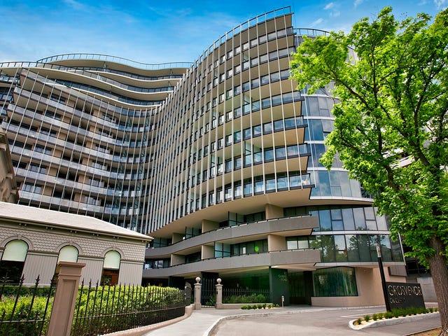 1105/55 Queens Road, Melbourne, Vic 3004