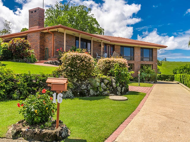 16 Dinjerra Place, Mullumbimby, NSW 2482