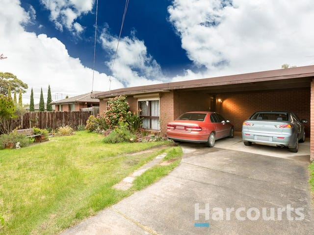 81 Shelton Crescent Noble Park North Vic 3174