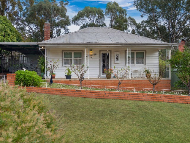 22 Station Street, Harcourt, Vic 3453