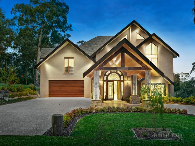 73 McIntyres Road, Park Orchards, Vic 3114