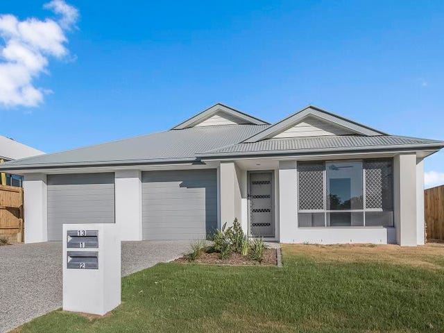 1/13 Arburry Crescent, Brassall, Qld 4305