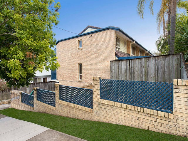 3/24 Eighth Ave, Coorparoo, Qld 4151