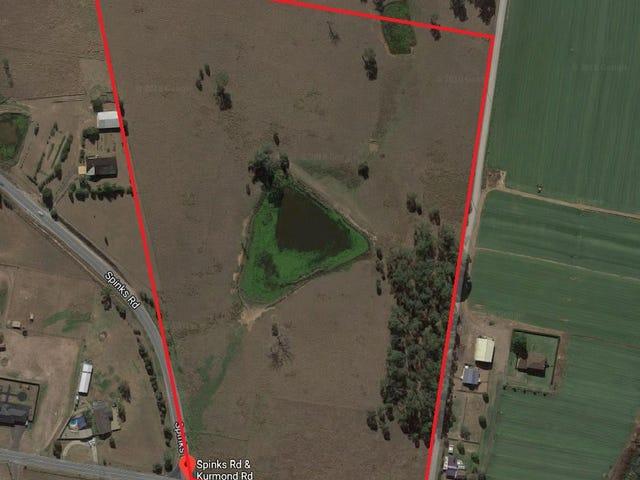 cnr Kurmond Rd and Spinks Rd, Freemans Reach, NSW 2756