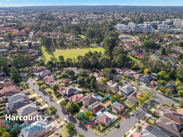 4 Johnston Road, Eastwood, NSW 2122