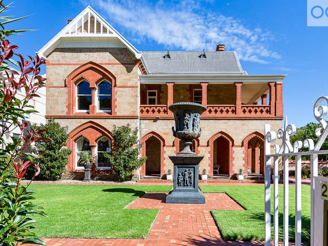 263 East Terrace, Adelaide, SA 5000