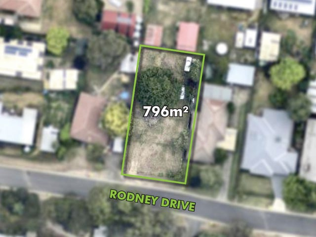 3 Rodney Drive, Woodend, Vic 3442