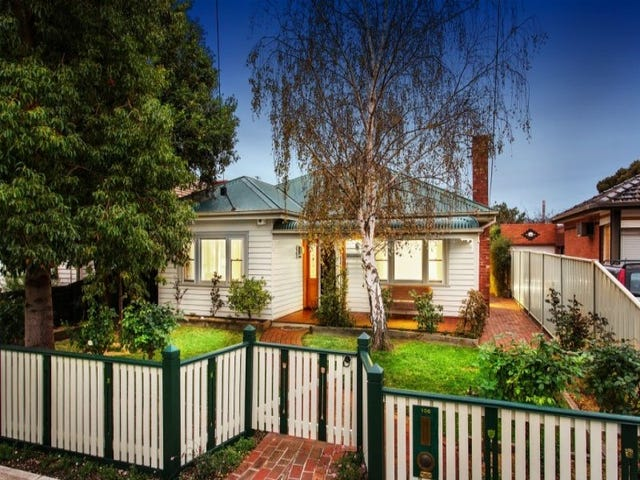 106 Johnston Street, Newport, Vic 3015