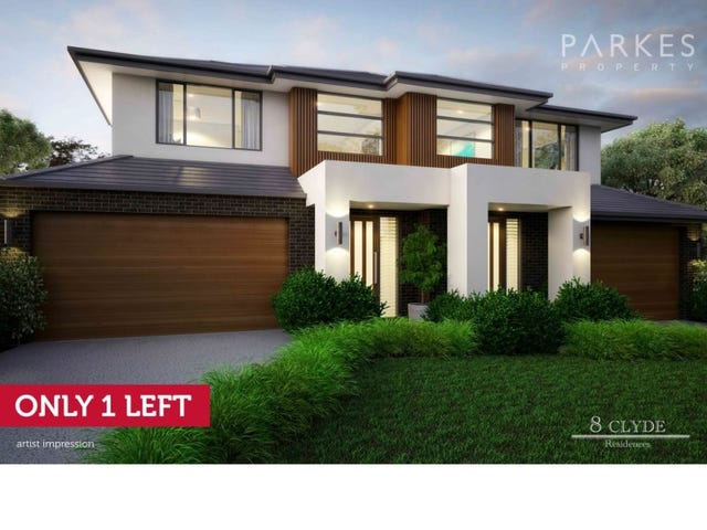 1-2/8 Clyde Street, Box Hill North, Vic 3129