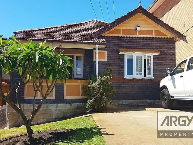 25 Washington Street, Bexley, NSW 2207