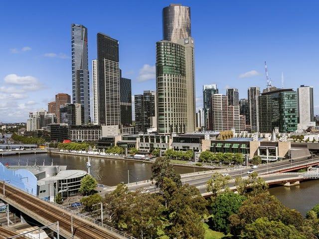 1318/555 Flinders Street, Melbourne, Vic 3000