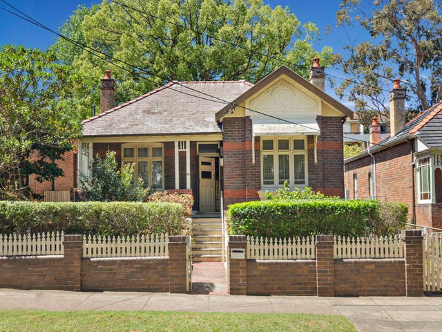 80 Victoria Street, Ashfield, NSW 2131