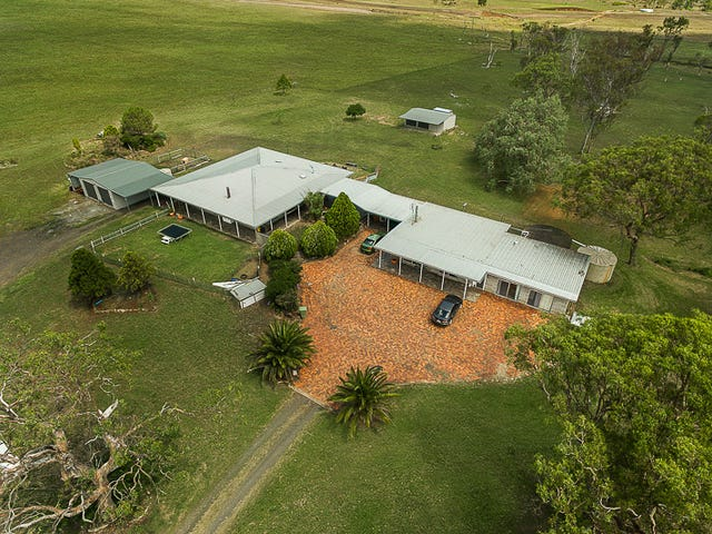 132-134 Morris Road, Gowrie Junction, Qld 4352