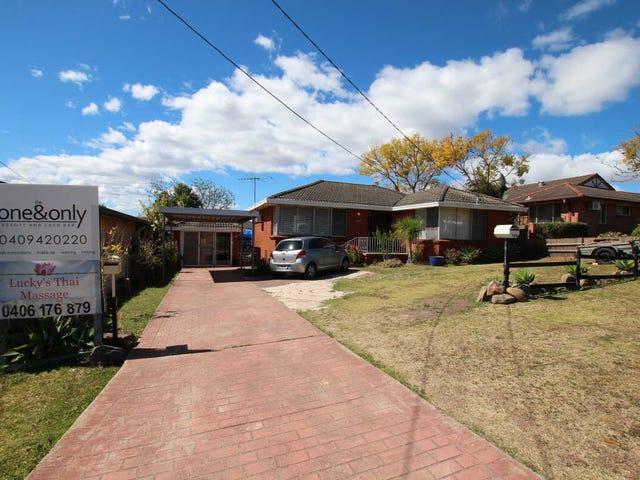 106 BRAESIDE ROAD, Greystanes, NSW 2145