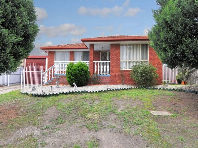 34 Manuka Place, Meadow Heights, Vic 3048
