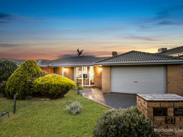 21 Ohio Crescent, Narre Warren, Vic 3805