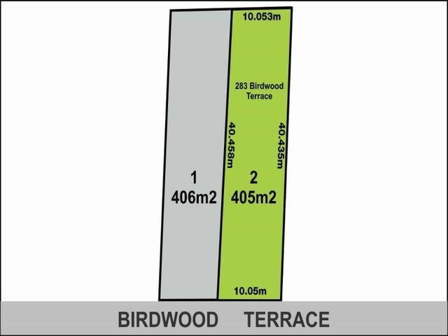 283 BIRDWOOD Terrace, Toowong, Qld 4066