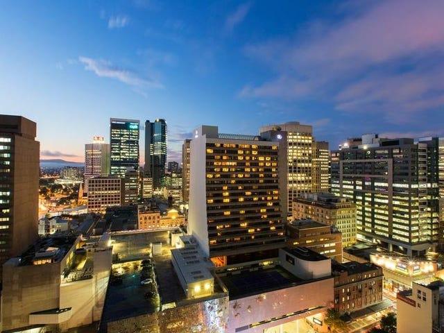 2306/128 Charlotte Street, Brisbane City, Qld 4000