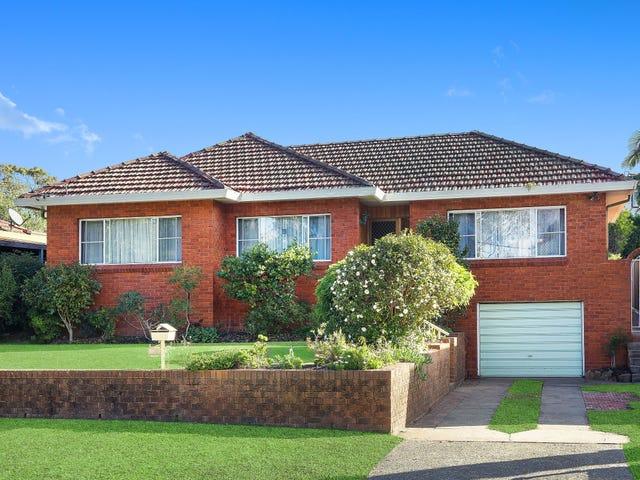 15 Orana Avenue, Kirrawee, NSW 2232