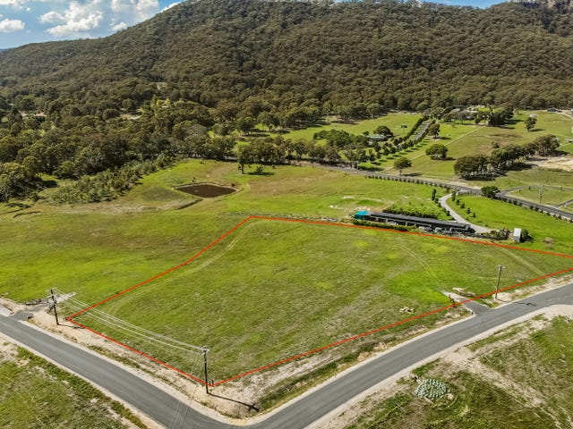 4 (Lot 1) Delaney Drive, Little Hartley, NSW 2790