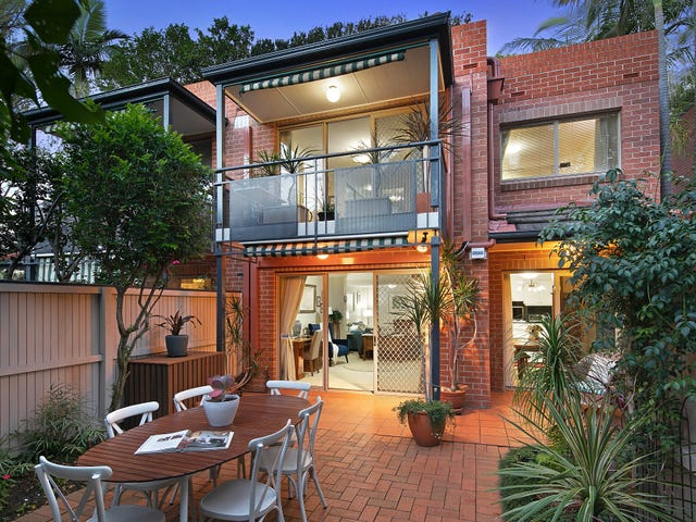 2/1-5 Fredben Avenue, Cammeray, NSW 2062