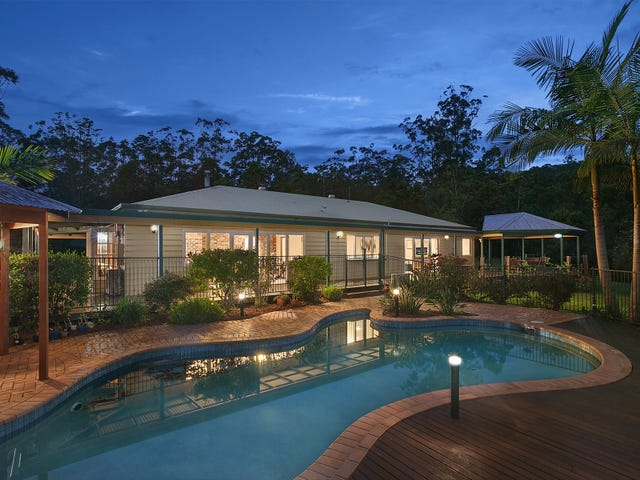 1175 Tallebudgera Creek Road, Tallebudgera Valley, Qld 4228